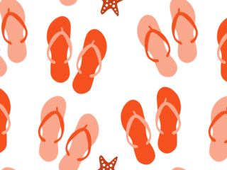 Flip Flops and Starfish